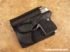 Aker Express Pocket Holster